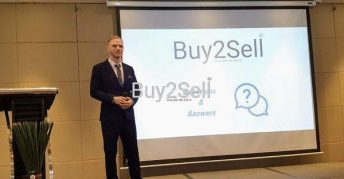Buy2sell entered the Vietnamese market, opening an online import channel